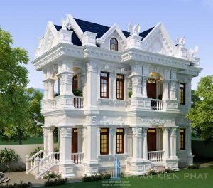 - Royal style Villa
