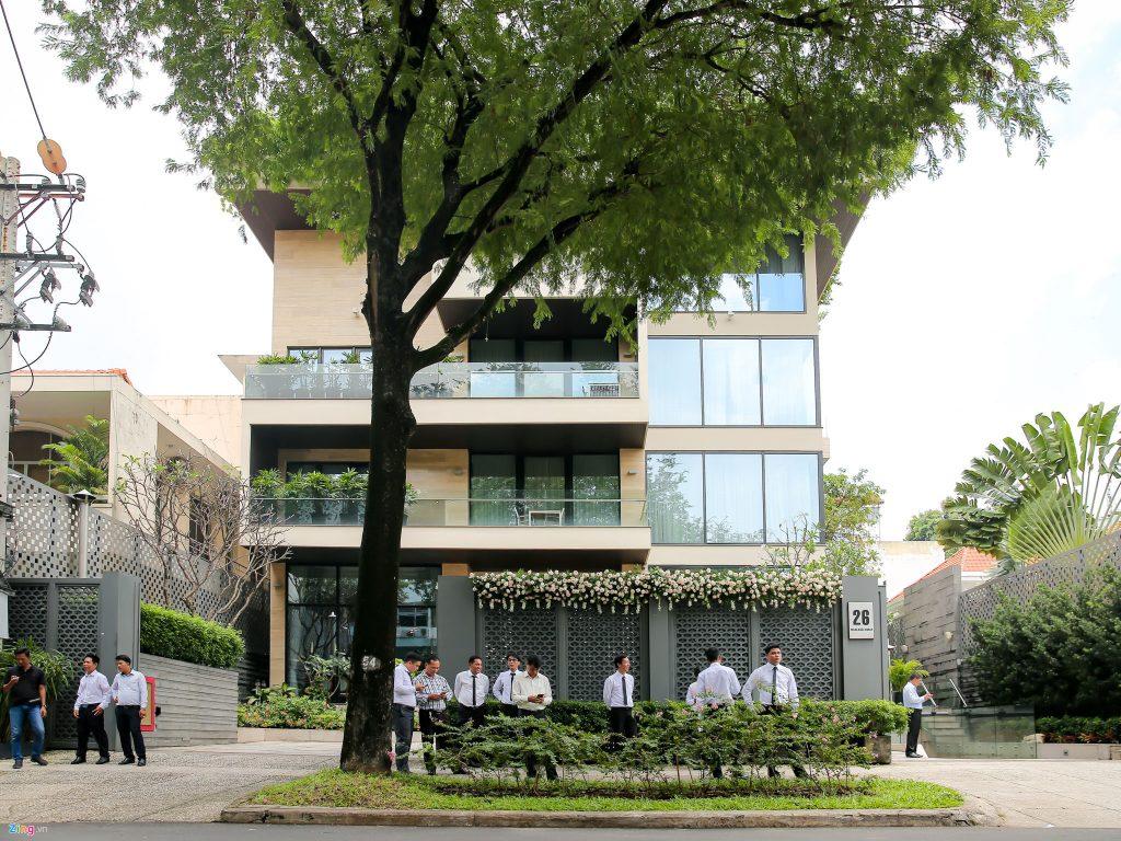 tham-khao-1, biet-thu - Biệt thự vườn của Hoa hậu Đặng Thu Thảo