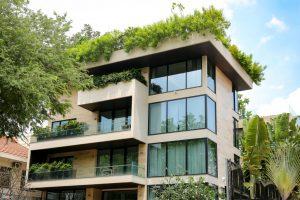 villas, topics - Garden villa of Miss famous Dang Thu Thao