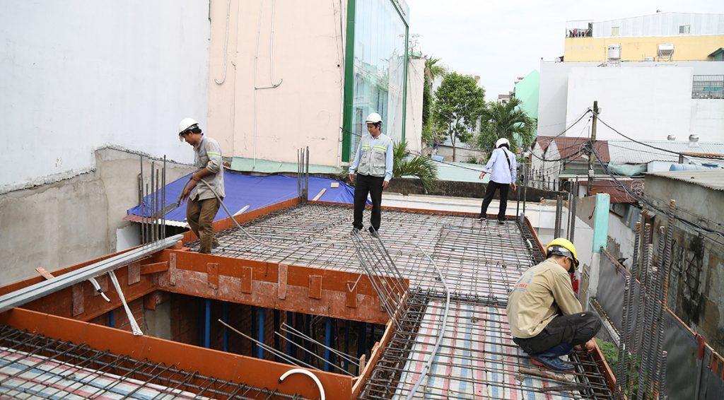 thi-cong-xay-dung - Xu hướng lựa chọn nhà thầu thi công 2018