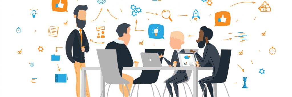 tuyen-dung - Thực tập sinh viên ngành Quản trị Kinh doanh và Marketing