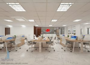 - Design office