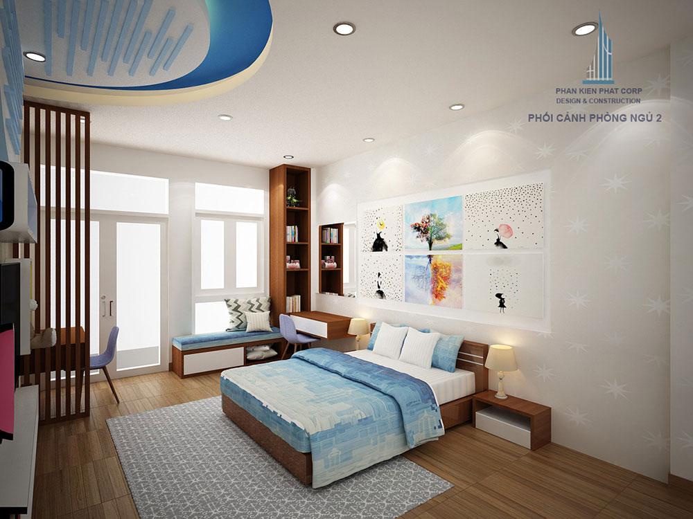 tham-khao - Thiết kế nội thất phòng ngủ nào phù hợp cho bạn?