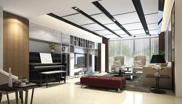 tham-khao, biet-thu - Thiết kế nhà lấy ánh sáng tự nhiên- xu hướng mới trong thiết kế