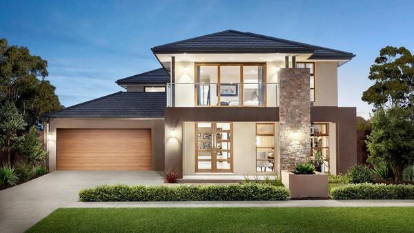 tham-khao, biet-thu - Những nguyên tắc và lưu ý tinh chi phi xây dựng nhà