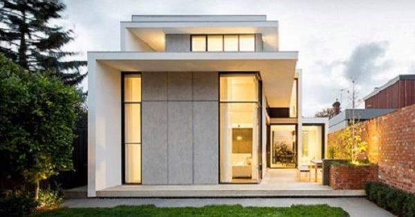 tham-khao, biet-thu - Xây nhà như thế nào mới đẹp - nguyên tắc thiết kế nhà đẹp
