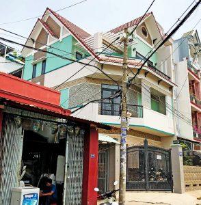 Cong Trinh Thiet Ke Thi Cong Biet Thu 2 Mat Tien Anh Ngoc Go Vap 3047 1