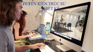 Tuyen Kien Truc Su