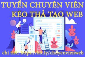 Banner Tuyen Chuyen Vien Web