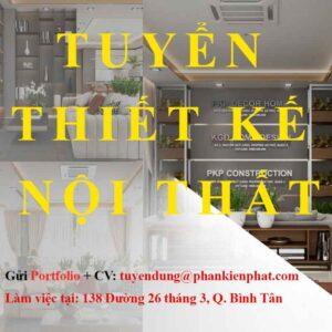 Tuyen Thiet Ke Noi That 2021